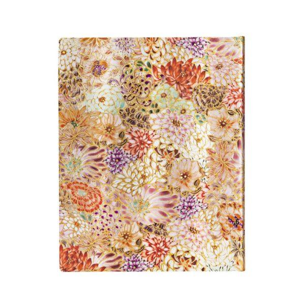 Kikka dot bullet journal - set bagfra - fra Paperblanks - Skoob