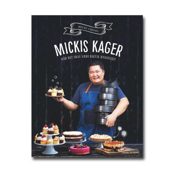 Mickis kager - når det skal være rigtig hyggeligt - Skoob
