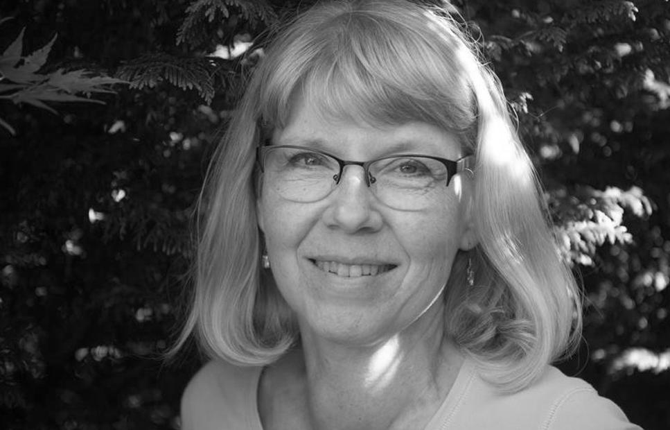 Forfatter Karin Lund