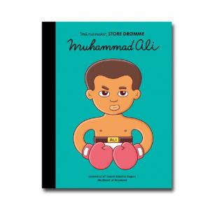 Muhammad Ali - små mennesker, store drømme - Skoob.dk