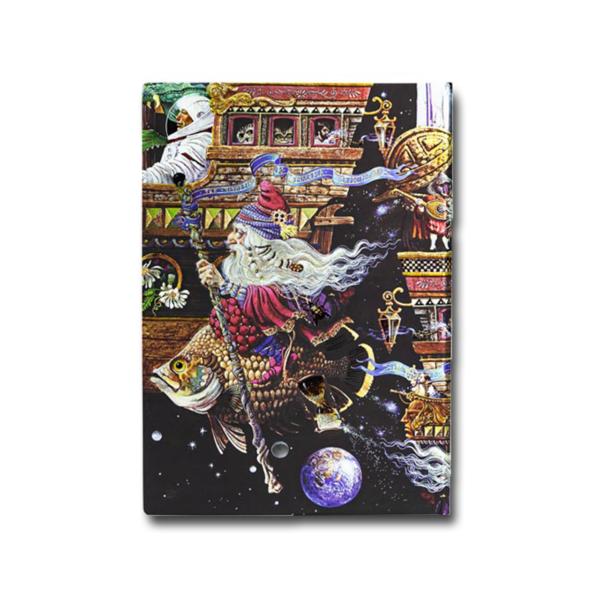 Maiden Voyage fra Paperblanks - Skoob
