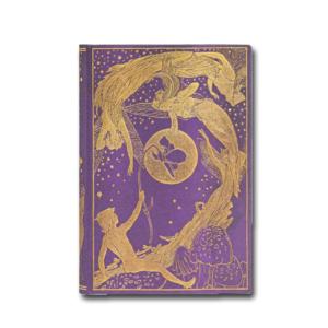 Lang's Violet Fairy notesbog fra Paperblank - Skoob